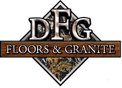 Dales floors granite